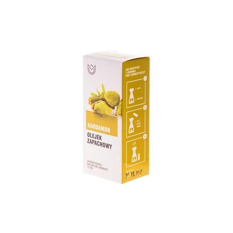 KARDAMON - Olejek zapachowy (12ml)
