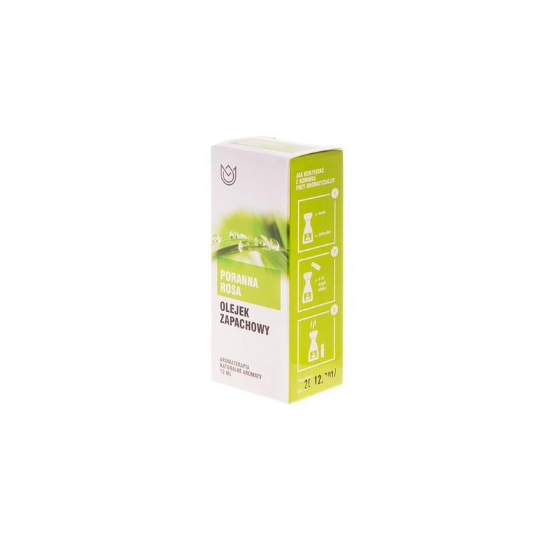 PORANNA ROSA - Olejek zapachowy (12ml)