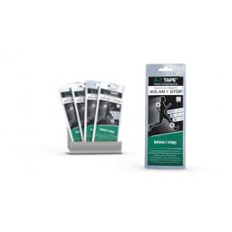 Tape kolana i stopy A-Z MEDICA /03.2020/