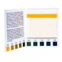 Paski wskaźnikowe BLEMASTRIP pH 5,6 - 8,0 Teststreifen (120 sztuk)
