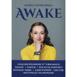 Awake. Osiągnij spełnienie w 7 obszarach życia