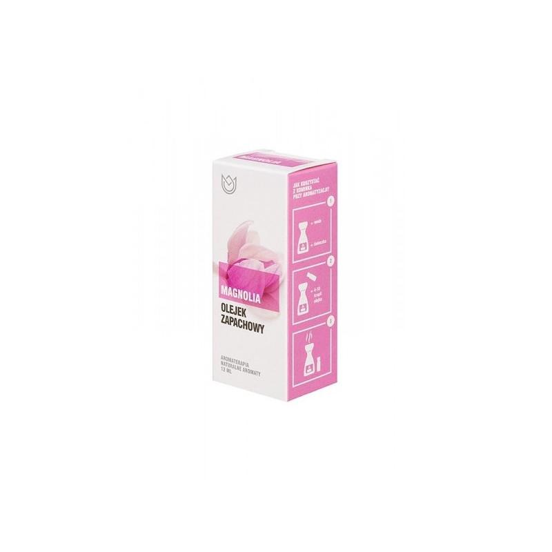 MAGNOLIA - Olejek zapachowy (12ml)