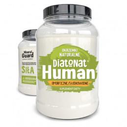 Okrzemki naturalne DIATONAT HUMMAN 400 g