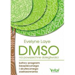 Egz. ekspozycyjny - DMSO na powszechne dolegliwości