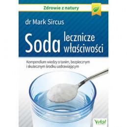 Egz. ekspozycyjny - Soda lecznicze właściwości