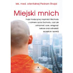 (Ebook) Miejski mnich