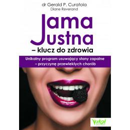Jama ustna – klucz do zdrowia. Unikalny program usuwający stany zapalne – przyczynę przewlekłych chorób
