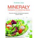 Minerały niezbędne w codziennej diecie