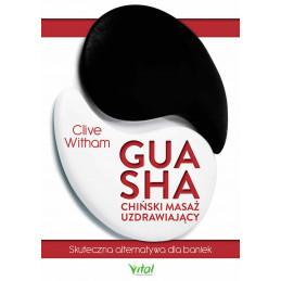 Gua Sha - chiński masaż uzdrawiający. Skuteczna alternatywa dla baniek.