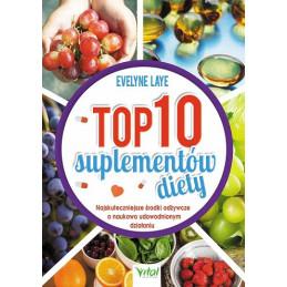 Top 10 suplementów diety. Najskuteczniejsze środki odżywcze o naukowo udowodnionym działaniu