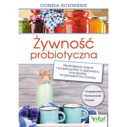 Żywność probiotyczna