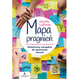 (Ebook) Mapa pragnień....