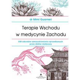 (Ebook) Terapie Wschodu w...