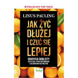 (Ebook) Jak żyć dłużej i...
