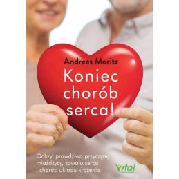 Koniec chorób serca!