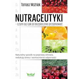 (Ebook) Nutraceutyki – czym...