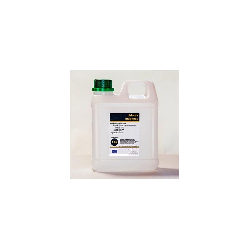 Chlorek magnezu sześciowodny - farmaceutyczny 1000 g