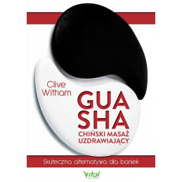 (Ebook) Gua Sha - chiński...