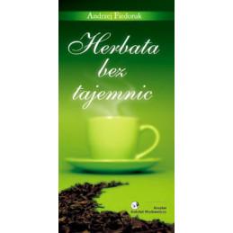 Egz. ekspozycyjny - Herbata bez tajemnic