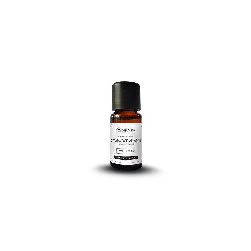 Drzewo cedrowe - esencja 100% olejek 15 ml