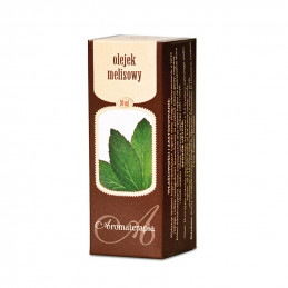 Olejek melisowy (10 ml) PROFARM