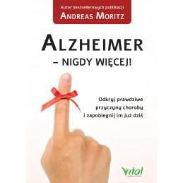 (Ebook) Alzheimer - nigdy...