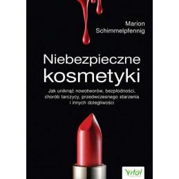 Egz. ekspozycyjny - Niebezpieczne kosmetyki.