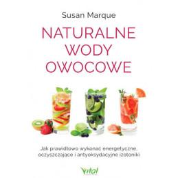 Egz. ekspozycyjny - Naturalne wody owocowe.