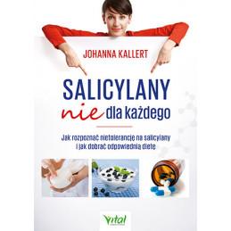 Salicylany nie dla kazdego johanna Kallert NP