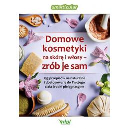Domowe kosmetyki na skore i wlosy Smarticular IK