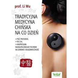 Tradycyjna medycyna chinska Li Wu MW