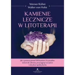 (Ebook) Kamienie lecznicze...