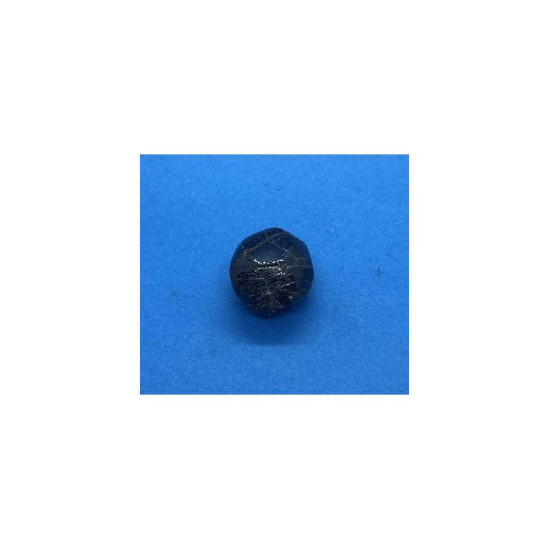 Granat almandyn - kamień bębnowany 20 x 20 x 20 mm