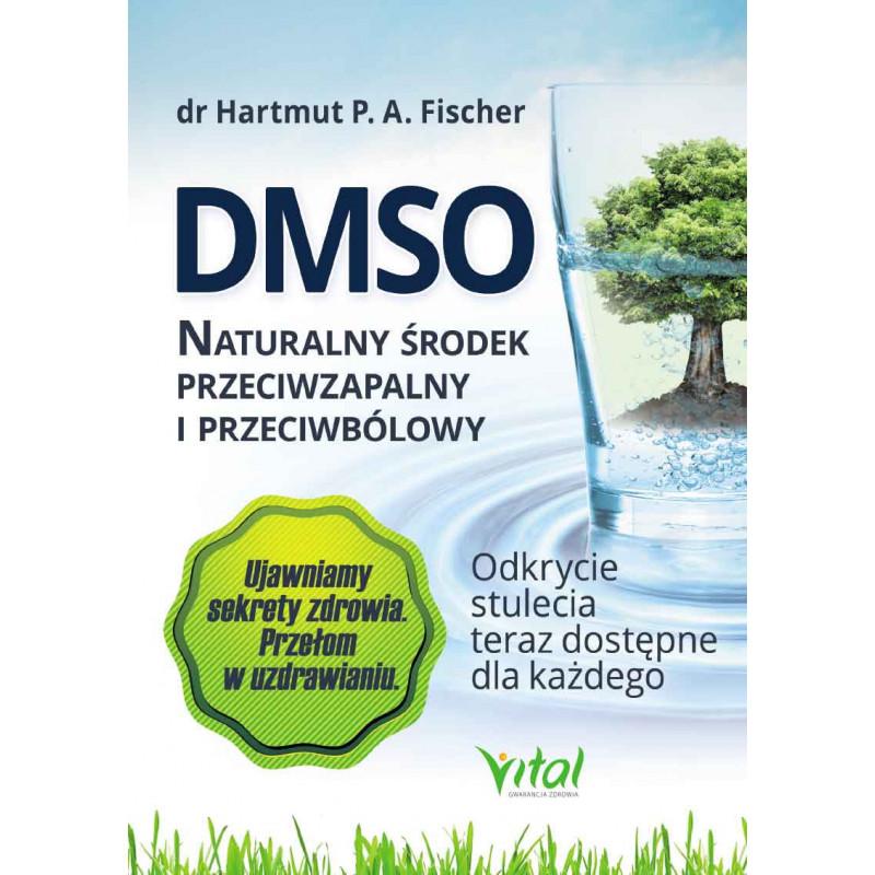 DMSO naturalny rodek przeciwzapalny i przeciwb lowy