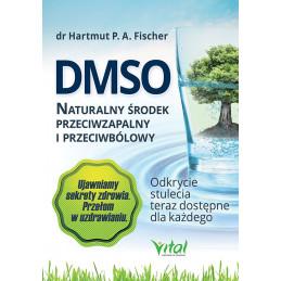 (Ebook) DMSO naturalny...