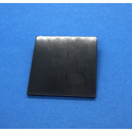 Odpromiennik (neutralizator) do laptopa, komputera - szungit, płytka 50 x 50 mm