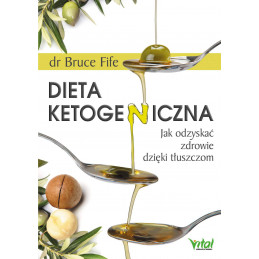 (Ebook) Dieta ketogeniczna....