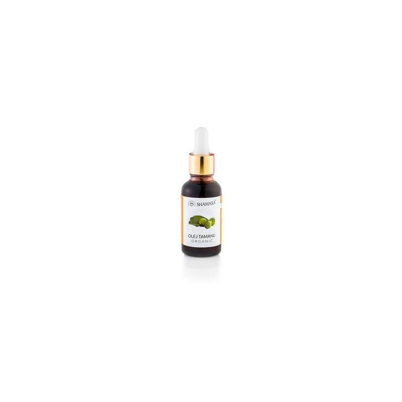 Olej tamanu organic 30 ml