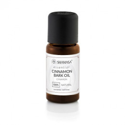 Cynamon - esencja 100% olejek - 15 ml