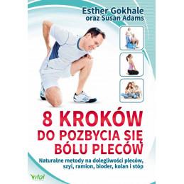 8 krok w do pozbycia sie bolu plecow