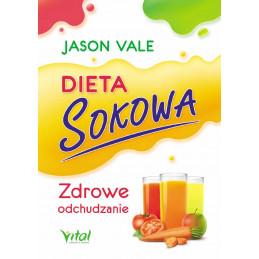 Dieta sokowa wyd2 vital