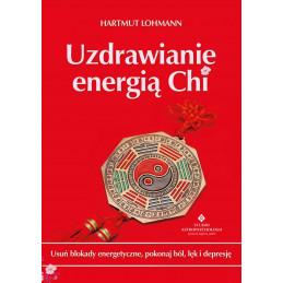 (Ebook) Uzdrawianie energią...