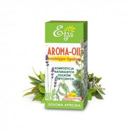 Aroma-oil kompozycja olejków /10ml/ ETJA /01.2023/