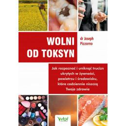 (Ebook) Wolni od toksyn....