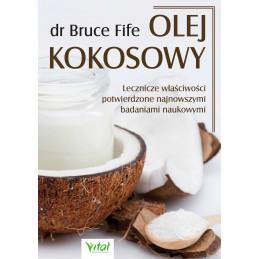 (Ebook) Olej kokosowy....