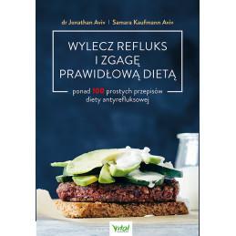 Wylecz refluks i zgage prawidlowa dieta J Aviv S Kaufmann Aviv