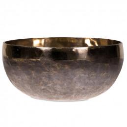 Misa dźwiękowa terapeutyczna ISHANA black/golden (490 g)