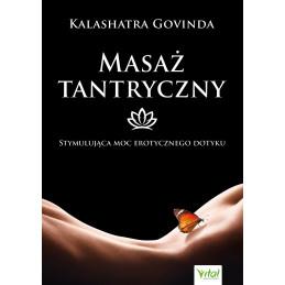 (Ebook) Masaż tantryczny....