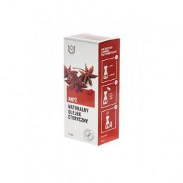 ANYŻ - Naturalny olejek eteryczny (12 ml)