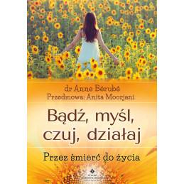 (Ebook) Bądź, myśl, czuj,...